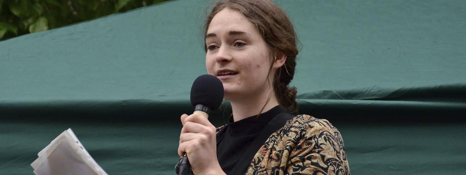 KL.17.20 <br> Den Grønne Studenterbevægelse